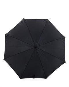 Зонт трость складной однотонный Eleganzza