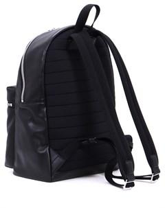 Рюкзак кожаный Hugo boss