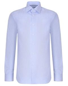 Рубашка Slim Fit в полоску Eton
