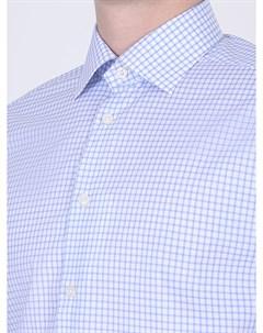 Рубашка Slim Fit в клетку Eton