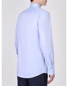 Классическая рубашка Slim Fit Eton
