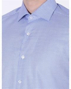 Рубашка Regular Fit с принтом Castangia