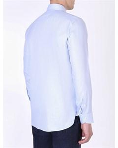 Рубашка Modern Fit в клетку Canali