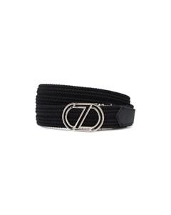 Текстильный ремень Z zegna
