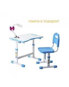 Парта со стулом Sole II Fundesk