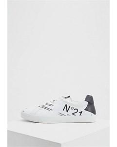 Кеды No21