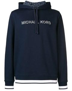 худи с логотипом Michael michael kors