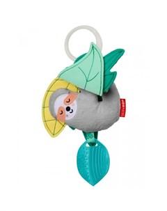 Подвесная игрушка развивающая Ленивец Skip hop
