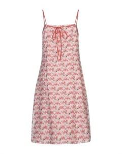 Платье миди Massimo alba
