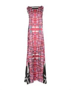 Длинное платье Afroditi hera