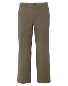 Укороченные брюки Atm anthony thomas melillo