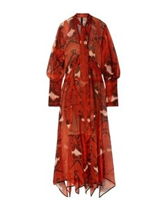 Платье миди Petar petrov