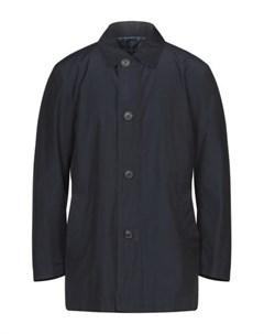 Легкое пальто Gieves & hawkes