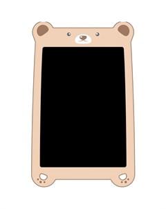 Планшет для рисования S85 color 8 5 Bear Newsmy