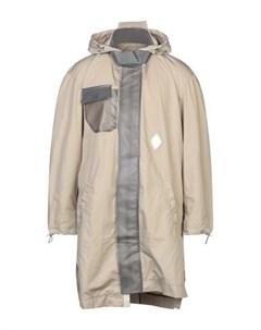 Легкое пальто A-cold-wall*