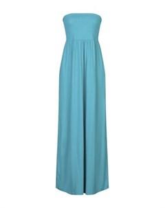 Длинное платье Paola t.