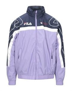 Легкое пальто Fila