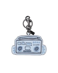 Брелок для ключей Coach x keith haring