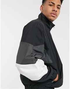 Куртка Черный Dr denim