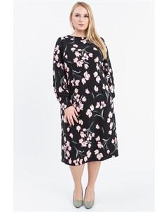 Платье с фигурной спинкой Lacywear