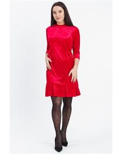 Бархатное платье Lacywear