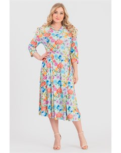 Цветочное платье Lacywear