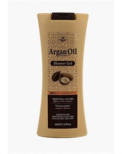 Гель для душа Argan oil