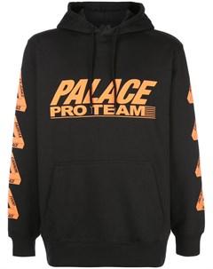 Худи с принтом Pro Tool Palace