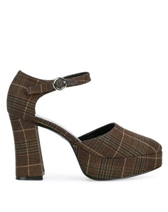 Туфли лодочки Nicole saldaña