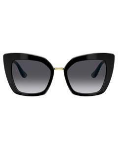Солнцезащитные очки Butterfly Dolce & gabbana eyewear