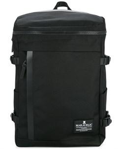 Прямоугольный рюкзак Makavelic