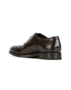 Классические туфли оксфорды Henderson baracco