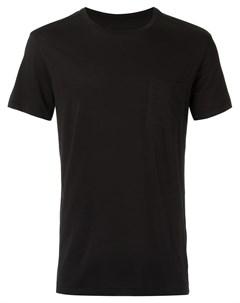 Базовая футболка Osklen