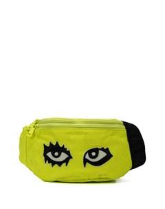 Поясная сумка Signature Eyes Haculla