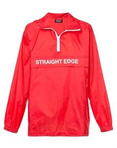 ветровка Straight Edge Andrea crews