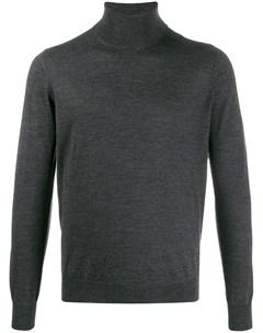 пуловер с высоким воротником Tagliatore