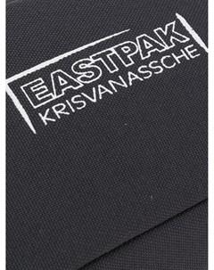 Чехол для очков x Kris van Assche на молнии Eastpak
