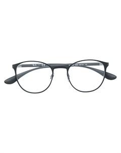 Очки в оправе округлой формы Ray-ban®