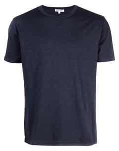 Базовая футболка Alex mill