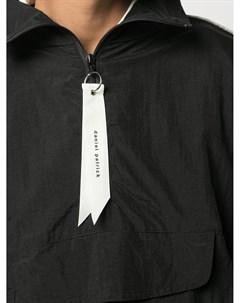 Спортивная куртка анорак Daniel patrick