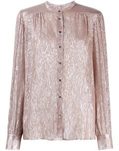 Блузка с длинными рукавами Indress