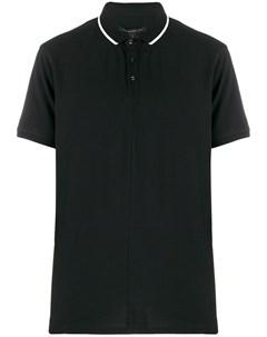 Классическая рубашка поло John varvatos star usa