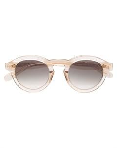 Солнцезащитные очки Gian Acetate Mulberry
