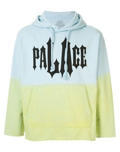 Худи с логотипом Palace