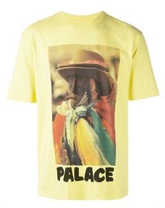 Футболка Stoggie Palace