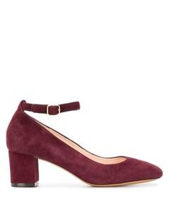 Туфли с пряжкой сбоку Tila march