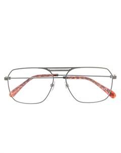 Очки авиаторы Givenchy eyewear