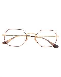 Очки Octagonal Optical Ray-ban®
