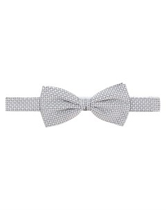 Фактурный галстук бабочка Pal zileri