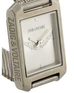 Наручные часы Montre Cadran Zadig&voltaire